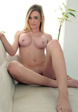 Busty cutie Daisy Woods sucked for..