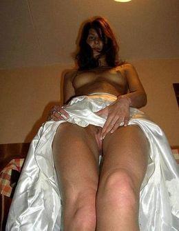Upskirt brides pics, private pics