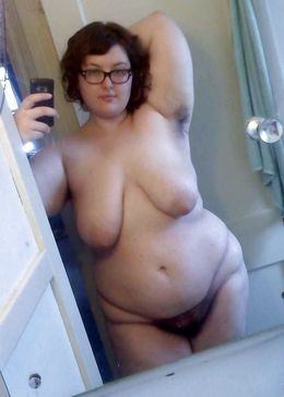 Naked Housewives BBWs with large,..