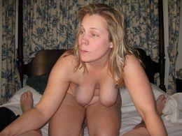 The fluffy milf nude big tits