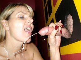 Swing club in Munich, gloryhole room,..