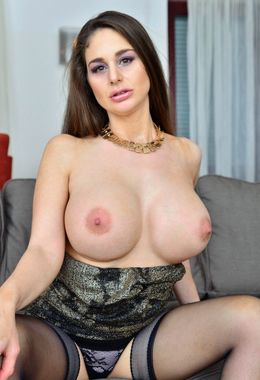 Busty milf Cathy Heaven big boobs..