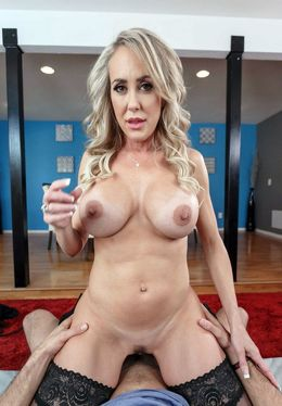 Matue whore Brandi Love, big boobs..