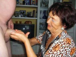 This mature babes fully naked on the..