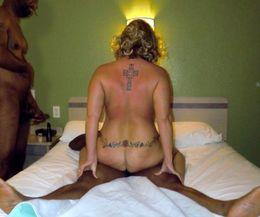 Busty italian wife with juicy tits..