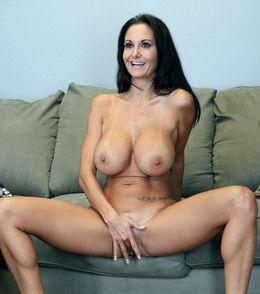 Very active pornstar Ava Addams with..