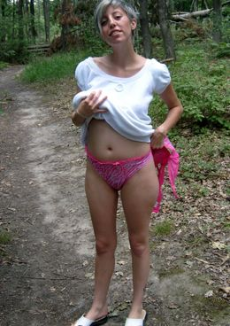 Mature women nudists and just..