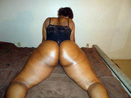 Fat black women swallow cumload..