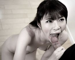 Cute japanese pornstar Sara Yurikawa..