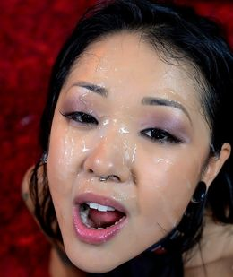 Petite asian pornstar Saya Song..