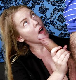 Big busted mature blonde gets tricked..