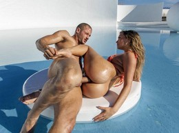 Mia Malkova and serious craving for..