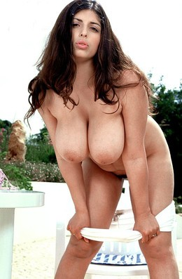 Huge boobs and butts from scoreland.com